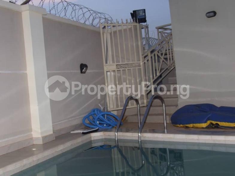 Terraced Duplex House for sale alegongo akobo ibadan Egbeda Oyo - 0