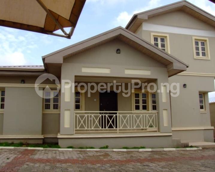 Terraced Duplex House for sale alegongo akobo ibadan Egbeda Oyo - 1