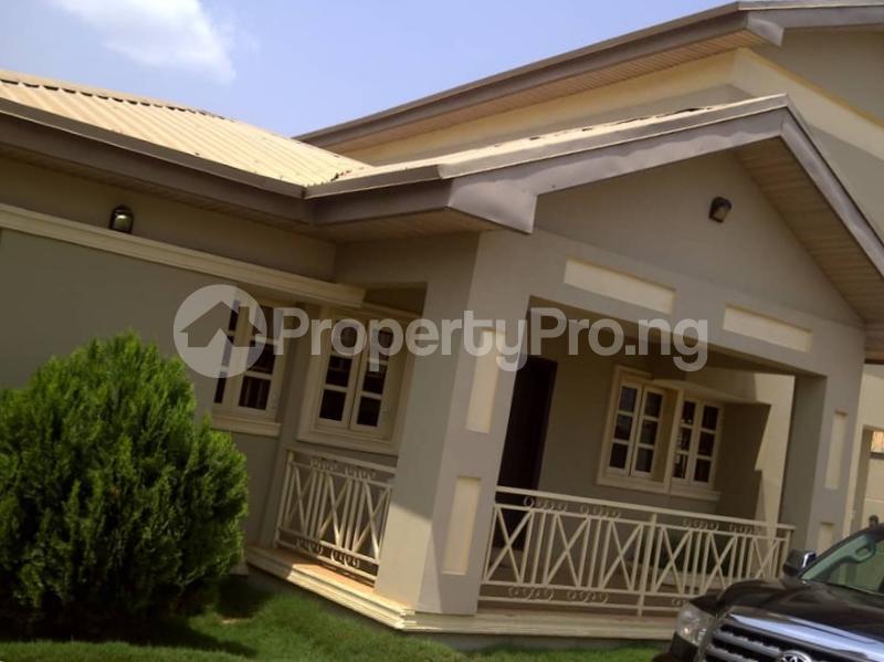 Terraced Duplex House for sale alegongo akobo ibadan Egbeda Oyo - 9