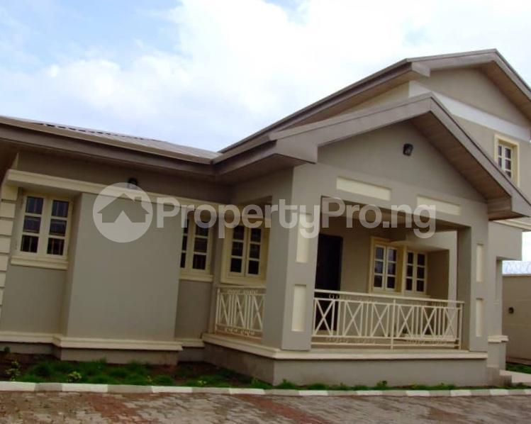 Terraced Duplex House for sale alegongo akobo ibadan Egbeda Oyo - 5