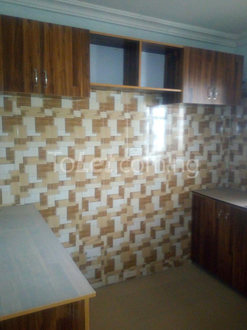 3 bedroom House for rent Main Jericho  Ibadan Oyo - 1