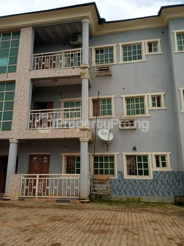 3 bedroom Flat / Apartment for rent Jubilee Avenue  Mpape Abuja - 6