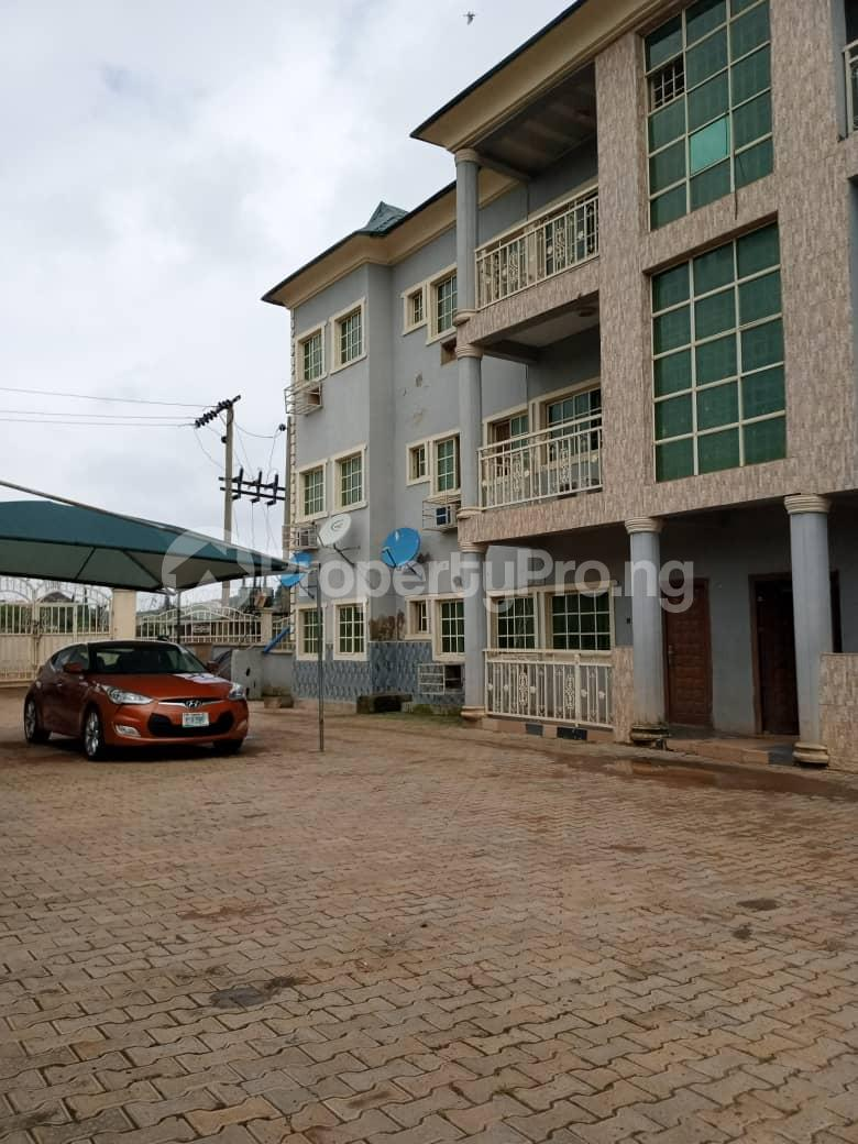 3 bedroom Flat / Apartment for rent Jubilee Avenue  Mpape Abuja - 2