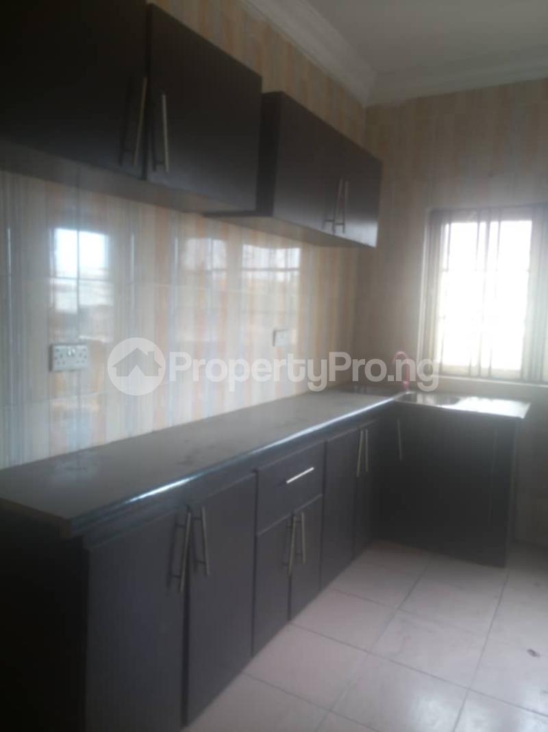3 bedroom Flat / Apartment for rent Mapplewood estate Ifako Agege Lagos - 9