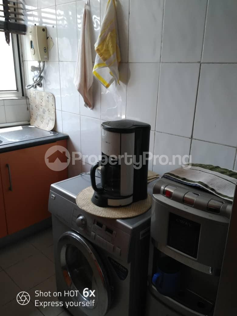 3 bedroom Flat / Apartment for shortlet 1004 Lekki Lagos - 12