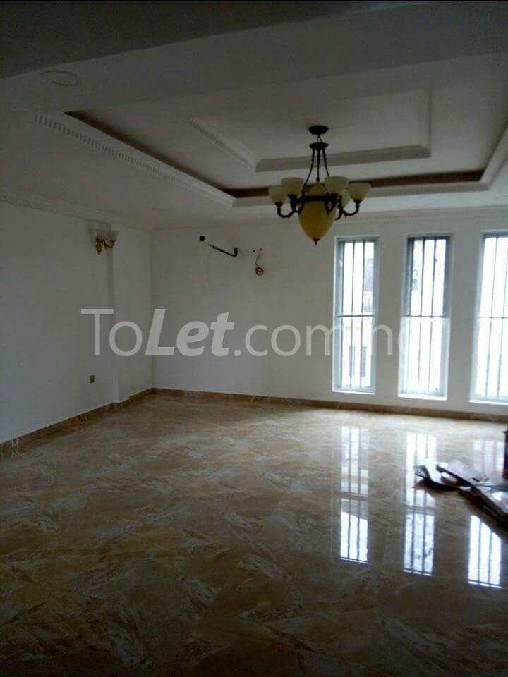 3 bedroom Flat / Apartment for sale - Opebi Ikeja Lagos - 1