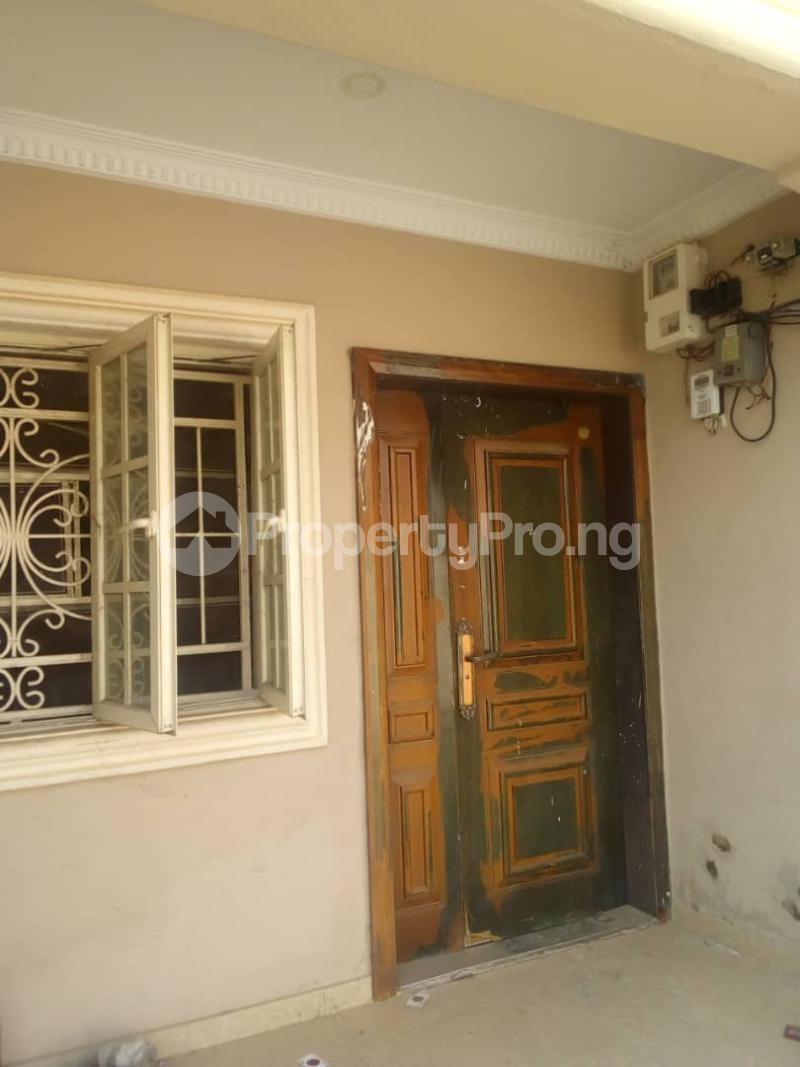 3 bedroom Flat / Apartment for rent behind Icast School,off  Akala Express Ibadan Oyo - 7