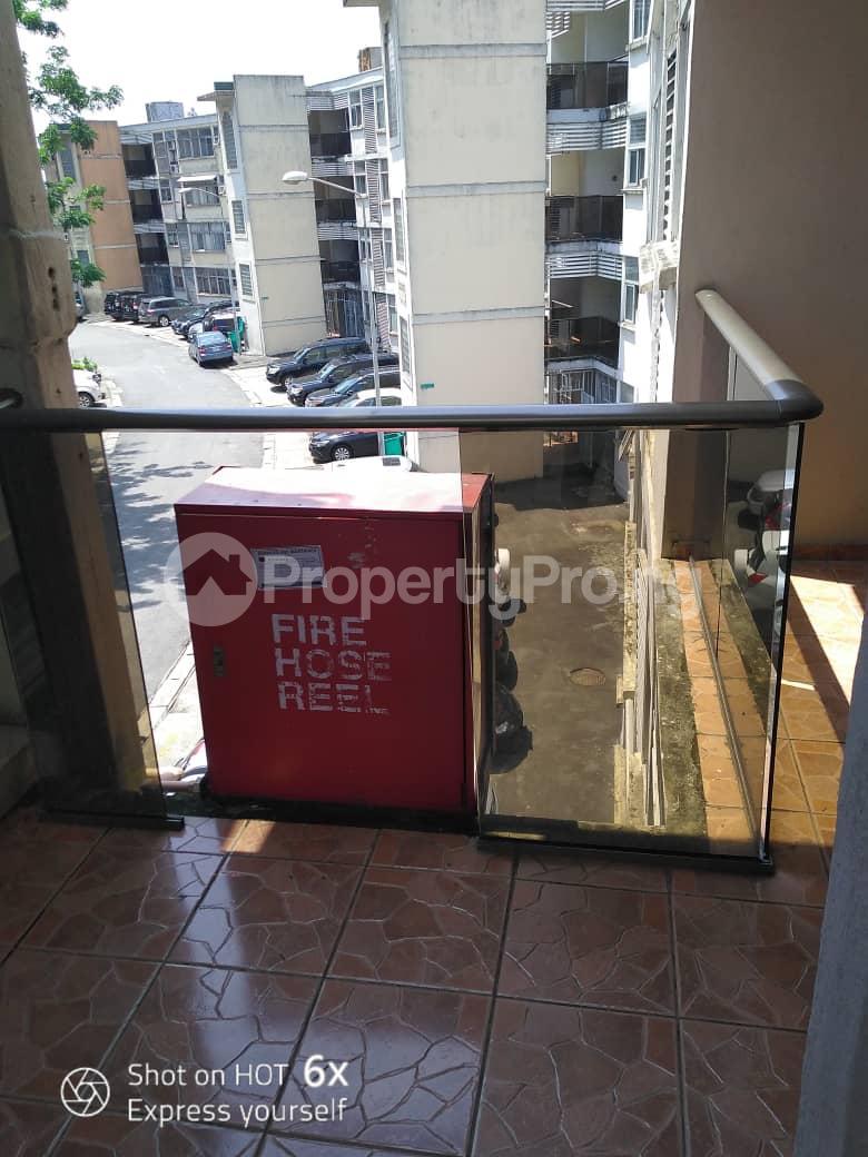 3 bedroom Flat / Apartment for shortlet 1004 Lekki Lagos - 9