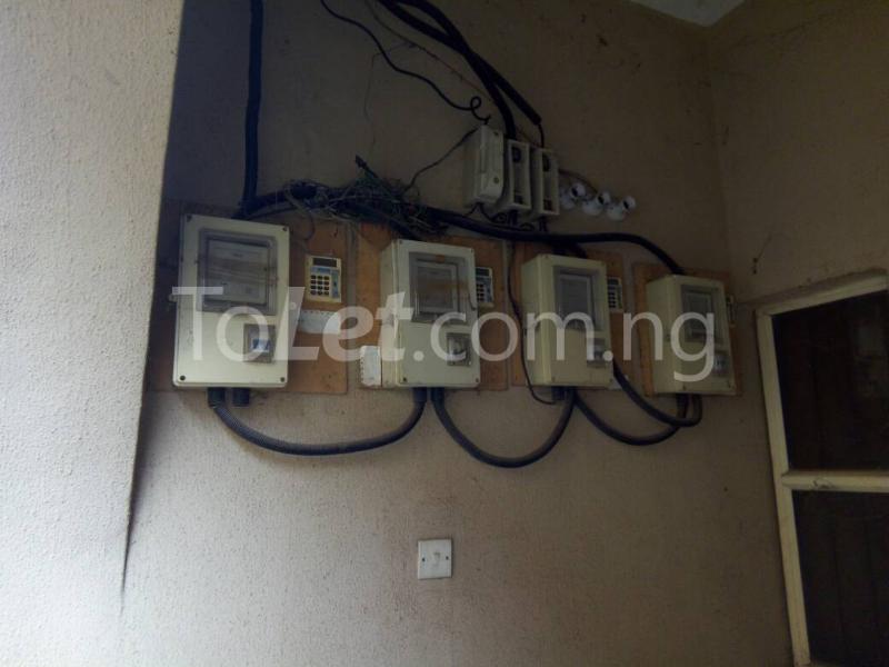 3 bedroom Flat / Apartment for rent begger ojogu  Berger Ojodu Lagos - 9