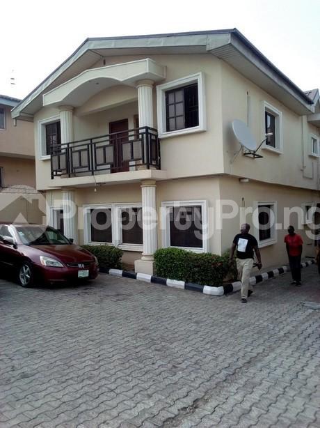 3 bedroom Flat / Apartment for rent magodo GRA phase 2 Kosofe/Ikosi Lagos - 9