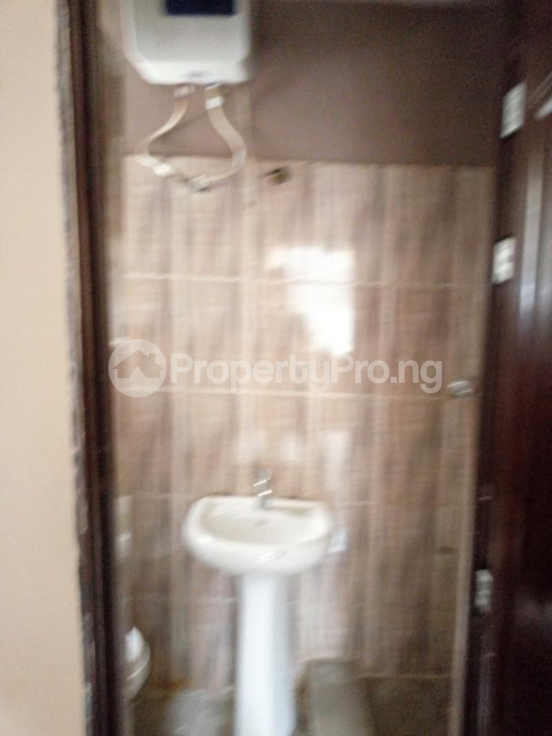 3 bedroom Flat / Apartment for rent omole phase 2 Ogba Lagos - 6
