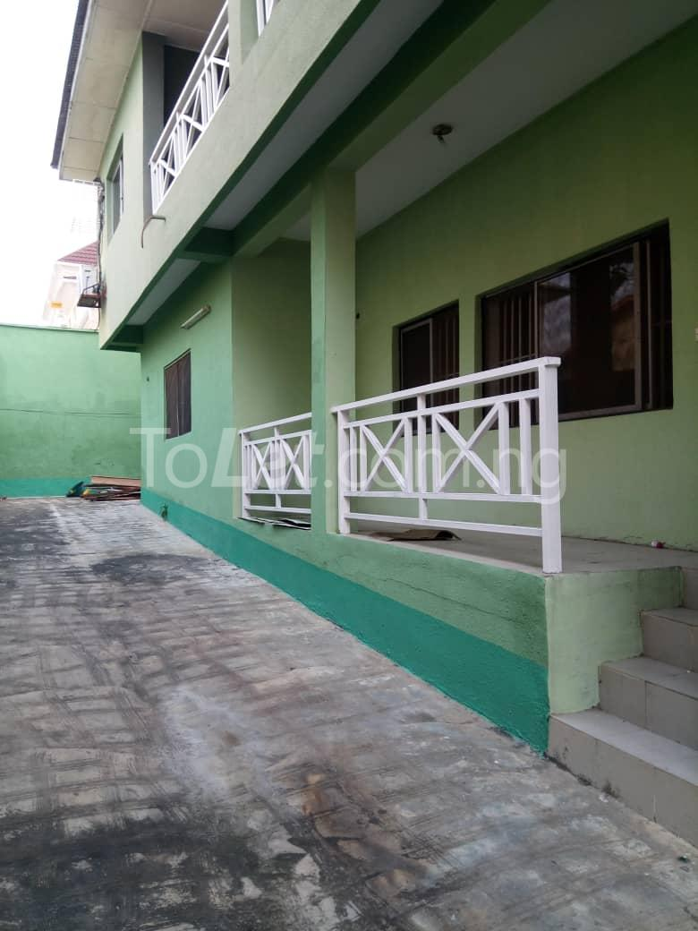 3 bedroom Flat / Apartment for rent Magodo Phase 2 GRA Estate (By CMD Road)  Berger Ojodu Lagos - 0
