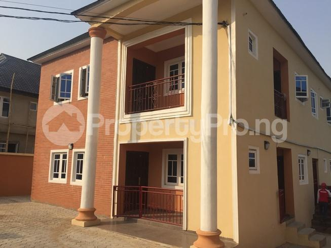 3 bedroom Flat / Apartment for rent Estate Arepo Arepo Ogun - 2