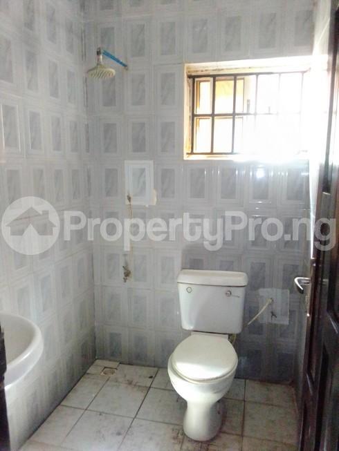 3 bedroom Flat / Apartment for rent Praisehill estATE NEAR ISECOM opic Isheri North Ojodu Lagos - 8
