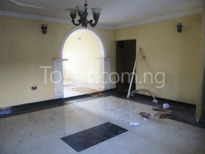 3 bedroom Flat / Apartment for rent - Osapa london Lekki Lagos - 7