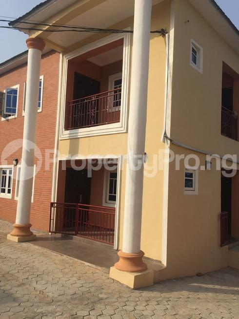3 bedroom Flat / Apartment for rent Estate Arepo Arepo Ogun - 8