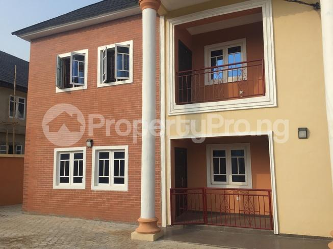 3 bedroom Flat / Apartment for rent Estate Arepo Arepo Ogun - 5