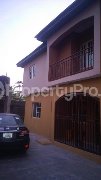 3 bedroom Flat / Apartment for rent Magboro town via Arepo Ogun - 0