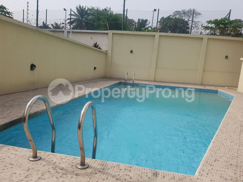 3 bedroom Flat / Apartment for rent Banana Road Banana Island Ikoyi Lagos - 1