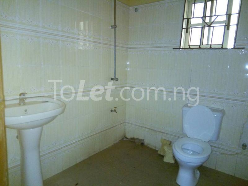 3 bedroom Flat / Apartment for rent begger ojogu  Berger Ojodu Lagos - 12