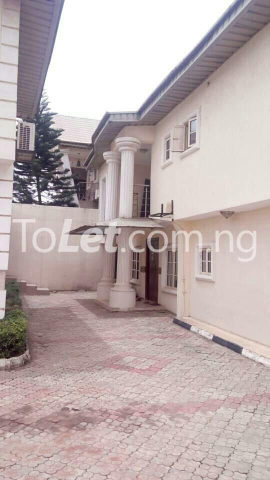 3 bedroom Flat / Apartment for rent GEMADE Egbeda Alimosho Lagos - 12