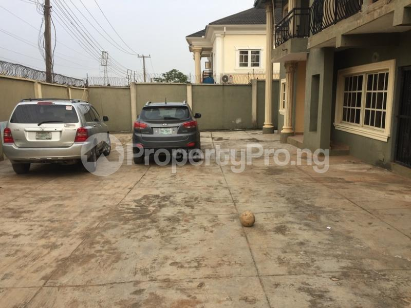 3 bedroom Flat / Apartment for rent Magodo isheri Magodo GRA Phase 1 Ojodu Lagos - 3