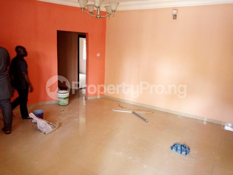 3 bedroom Flat / Apartment for rent omole phase 2 Ogba Lagos - 0