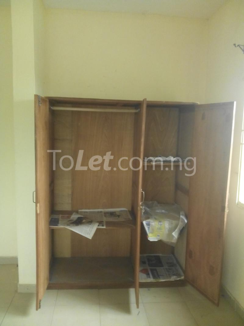 3 bedroom Flat / Apartment for rent WEMA bus express bus stop, New Ife Road axis Egbeda Oyo - 7