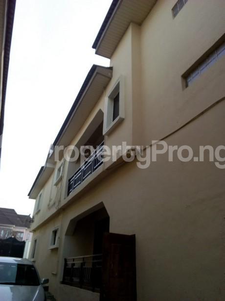 3 bedroom Flat / Apartment for rent magodo GRA phase 2 Kosofe/Ikosi Lagos - 7