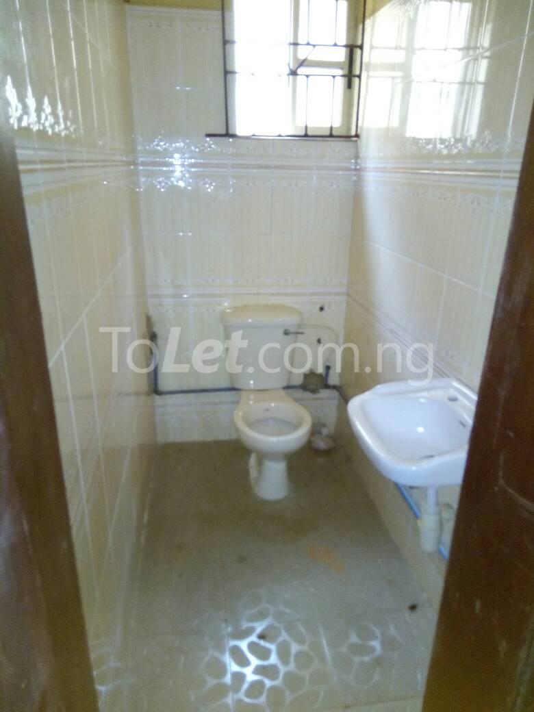 3 bedroom Flat / Apartment for rent begger ojogu  Berger Ojodu Lagos - 11