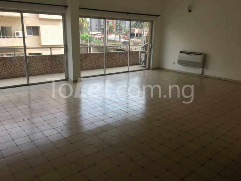 3 bedroom Flat / Apartment for rent Off bourdillon  Bourdillon Ikoyi Lagos - 4