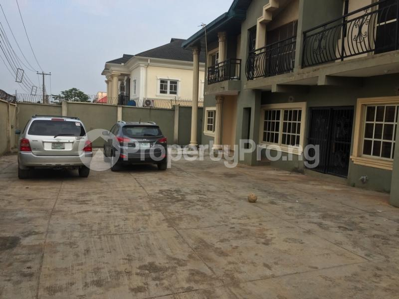 3 bedroom Flat / Apartment for rent Magodo isheri Magodo GRA Phase 1 Ojodu Lagos - 1