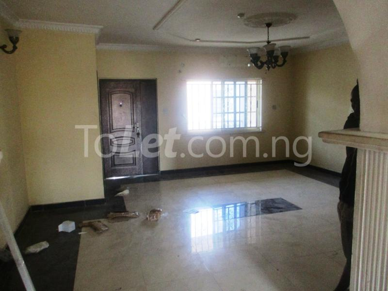 3 bedroom Flat / Apartment for rent - Osapa london Lekki Lagos - 14