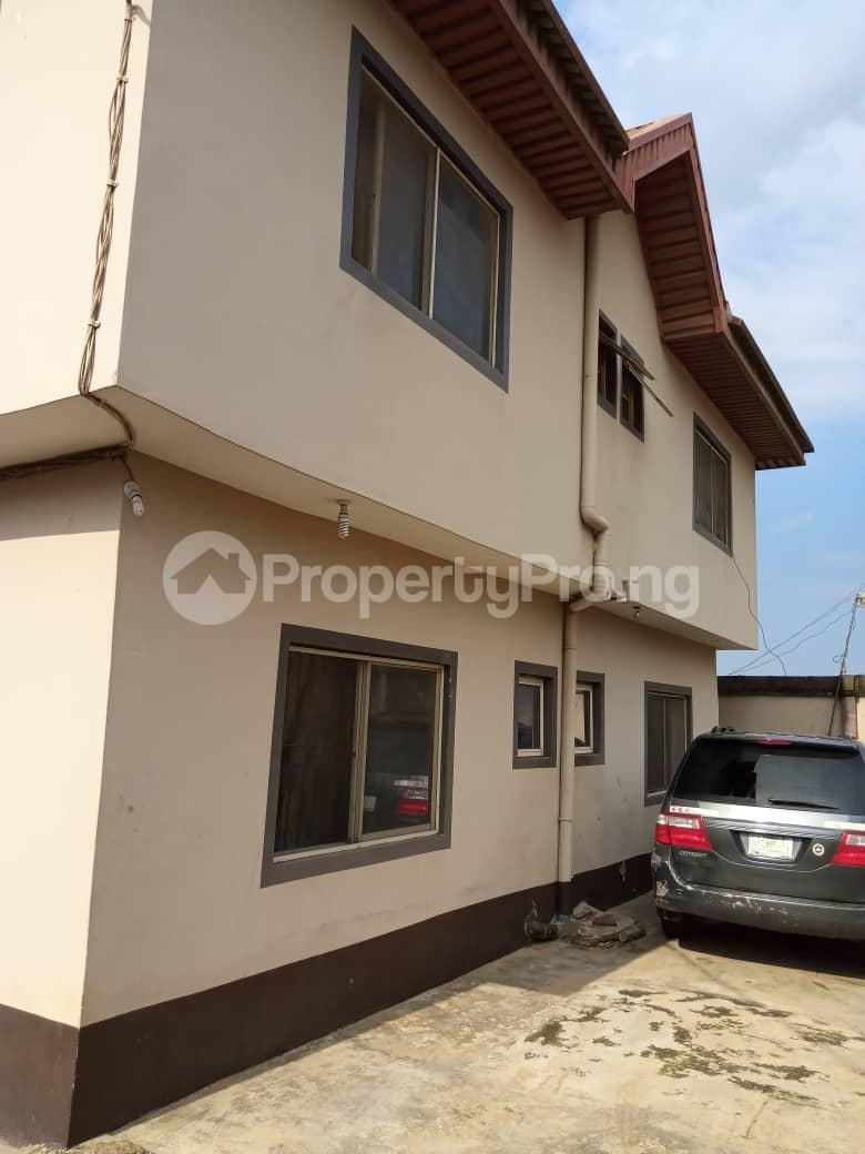 3 bedroom Flat / Apartment for rent off odozi street Berger Ojodu Lagos - 0