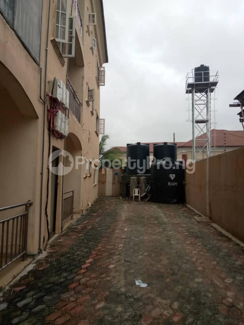 3 bedroom Flat / Apartment for rent Jakande Lekki Lagos - 5