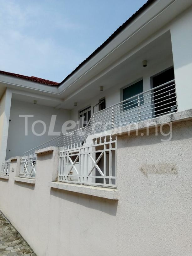 3 bedroom Flat / Apartment for rent 22 fola osibo Lekki Phase 1 Lekki Lagos - 6