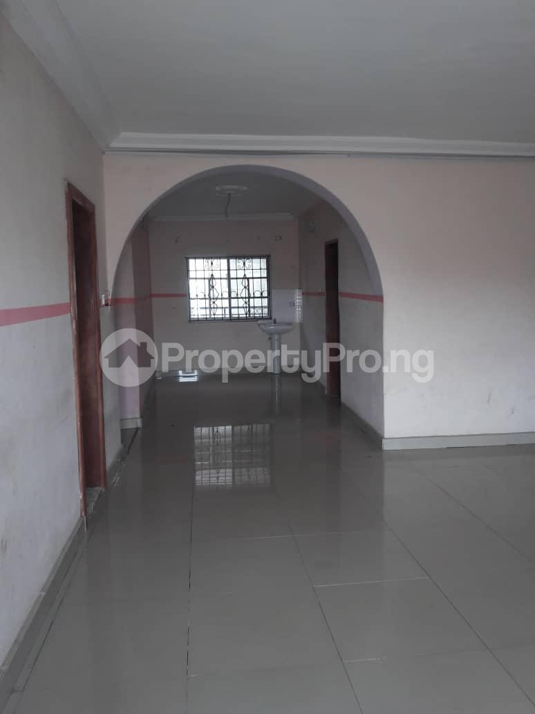 3 bedroom Blocks of Flats House for rent Olive estate Ago palace Okota Lagos - 4