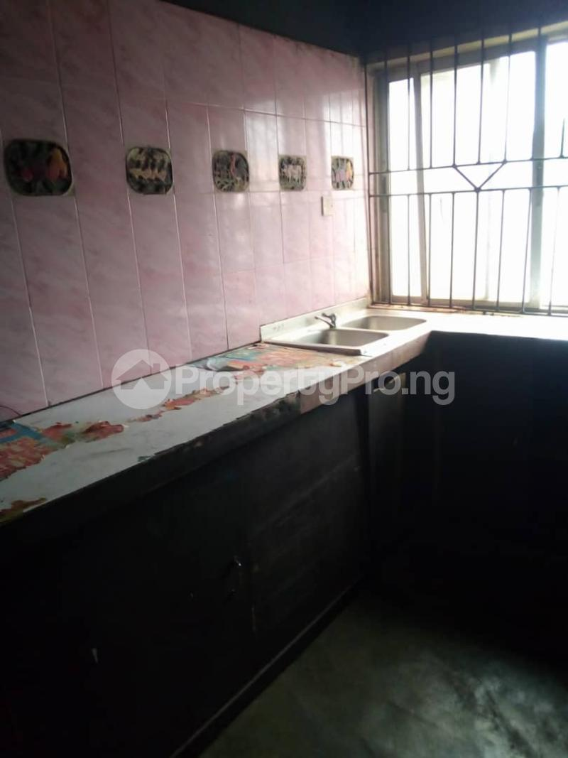 3 bedroom Flat / Apartment for rent NYSC/nepa bus stop Igando Ikotun/Igando Lagos - 1