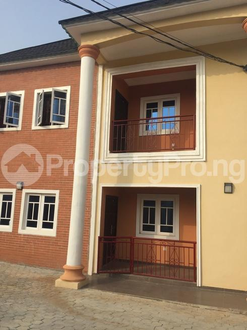 3 bedroom Flat / Apartment for rent Estate Arepo Arepo Ogun - 6
