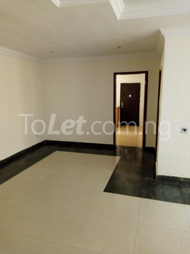 3 bedroom Flat / Apartment for rent 22 fola osibo Lekki Phase 1 Lekki Lagos - 1