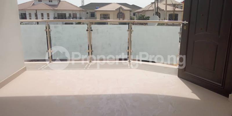 3 bedroom Office Space Commercial Property for rent Lekki Lekki Phase 1 Lekki Lagos - 5