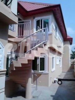 3 bedroom Flat / Apartment for rent Akintan Abule Egba Abule Egba Lagos - 2