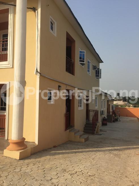 3 bedroom Flat / Apartment for rent Estate Arepo Arepo Ogun - 7