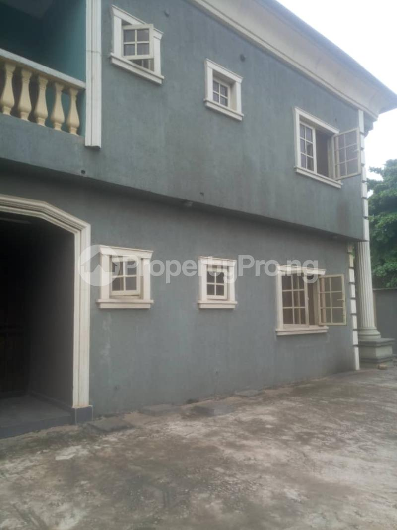 3 bedroom Flat / Apartment for rent Mapplewood estate Ifako Agege Lagos - 12