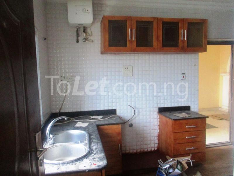 3 bedroom Flat / Apartment for rent - Osapa london Lekki Lagos - 13