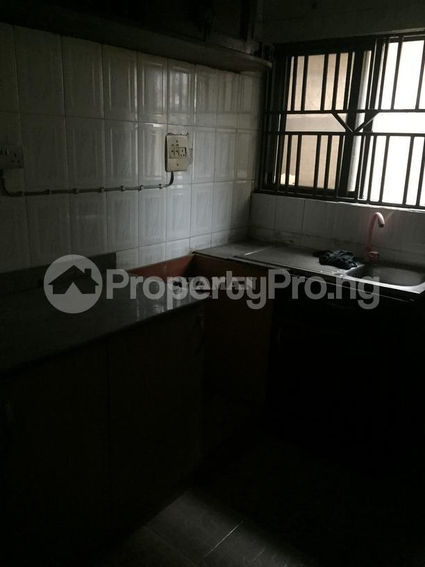 3 bedroom Flat / Apartment for rent Omole estate Omole phase 2 Ojodu Lagos - 4
