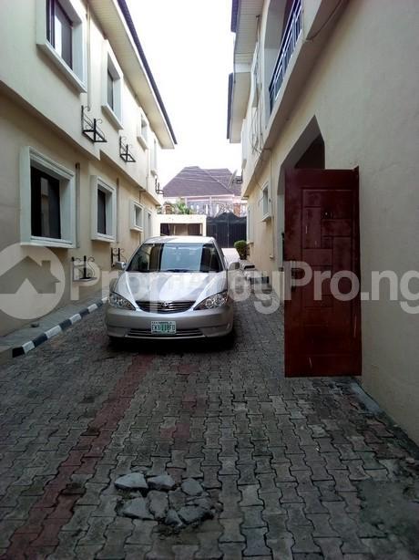 3 bedroom Flat / Apartment for rent magodo GRA phase 2 Kosofe/Ikosi Lagos - 6