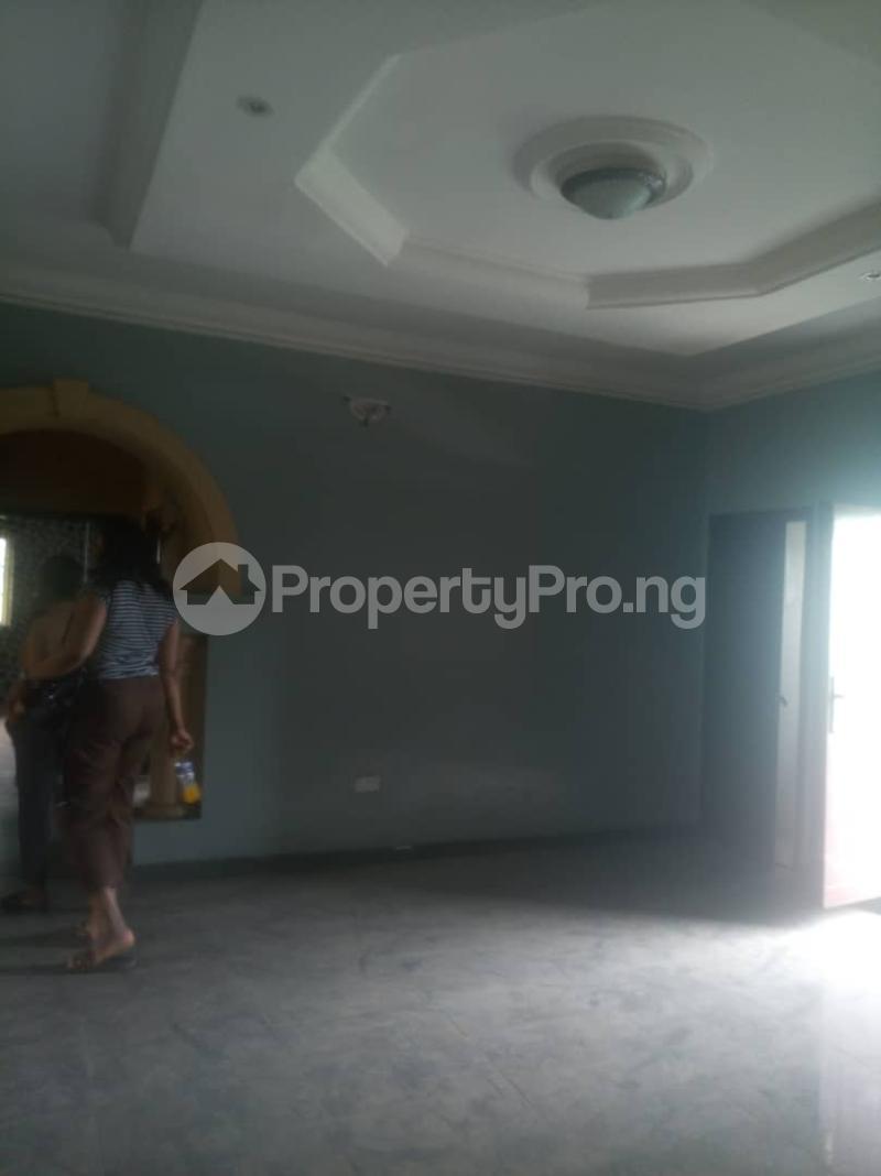 3 bedroom Flat / Apartment for rent Mapplewood estate Ifako Agege Lagos - 7
