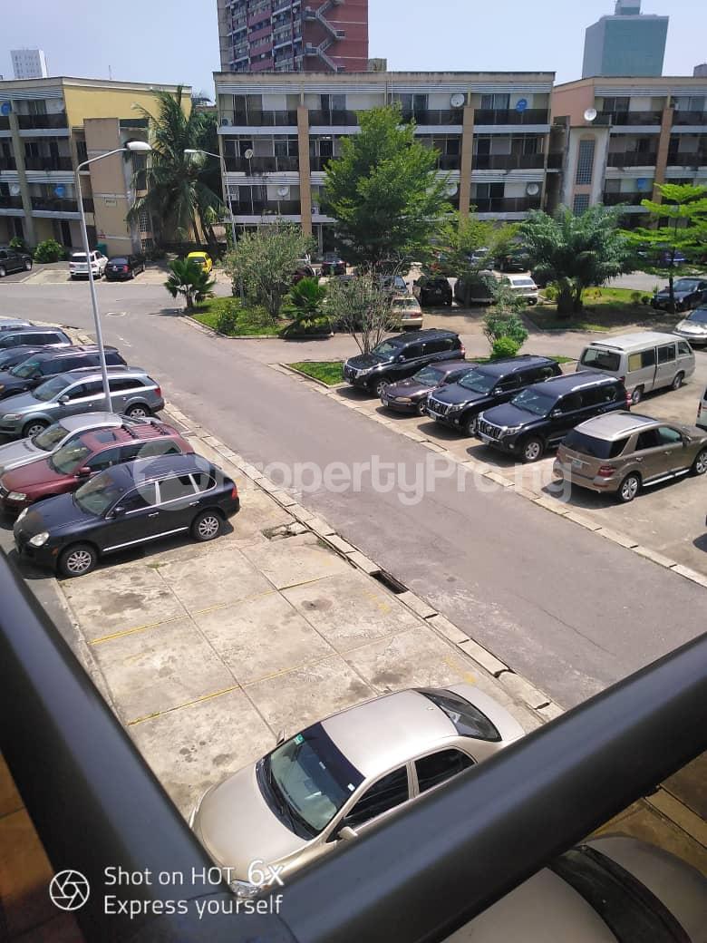 3 bedroom Flat / Apartment for shortlet 1004 Lekki Lagos - 21