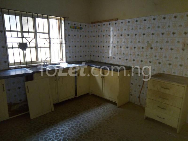 3 bedroom Flat / Apartment for rent begger ojogu  Berger Ojodu Lagos - 10
